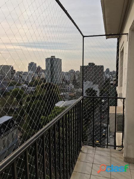 Redes de seguridad (balcones, ventanas, escaleras) 9