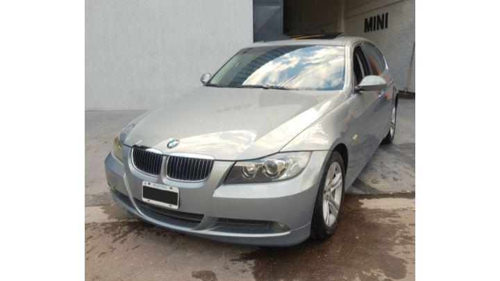 Bmw 323i 2008 impecable !!!