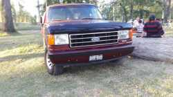 Ford f100 xlt cabina y media mwm diésel impecable llamar