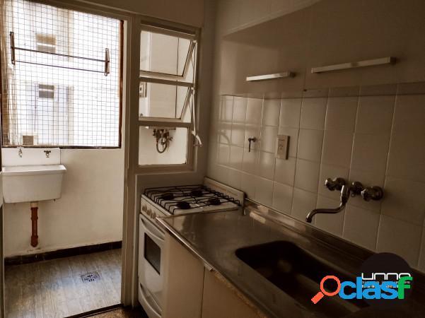 Monoambiente con cocina separada 2