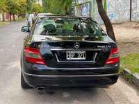 Mercedes benz c220 diesel at. recibo menor y mayor valor
