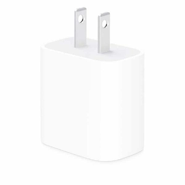 Cargador apple 20w usb-c power adapter original