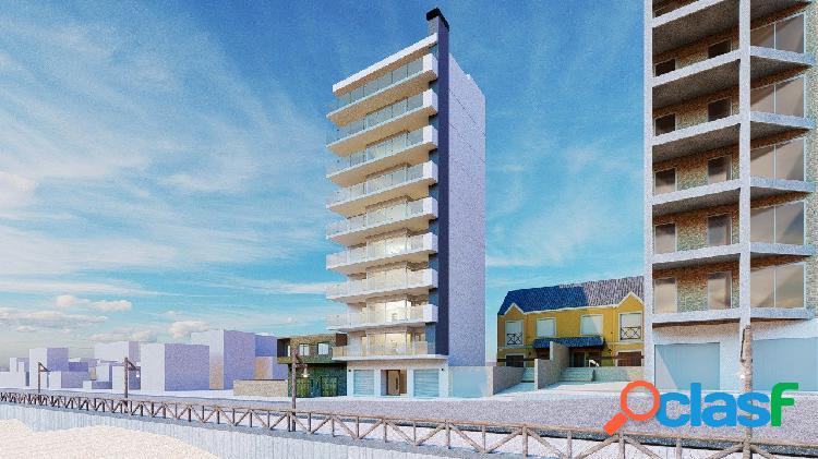 Costanera 1400 - pisos de dos dorm