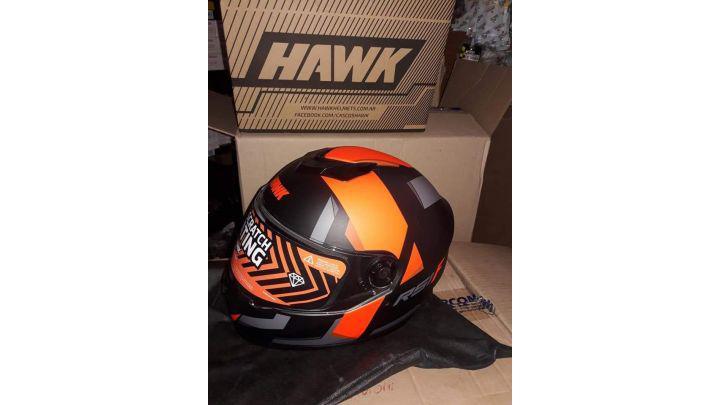 Repuestos, accesorios y taller de motos