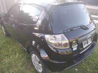 Ford ka 1.6 2012 81500 km
