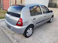 Renault clio 2008 impecable