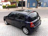 Renault clio 2012 - financiación