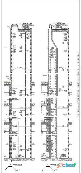 Dibujante de planos de arquitectura