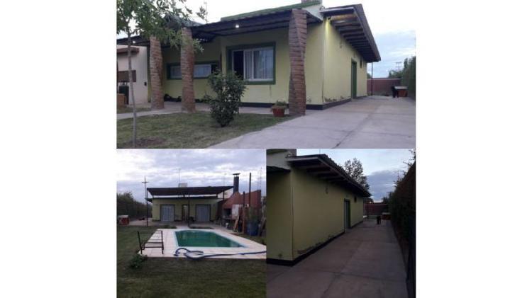 Inmobiliaria romero vende hermosa casa moderna ubicada en