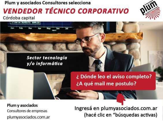 Asesor técnico corporativo en córdoba