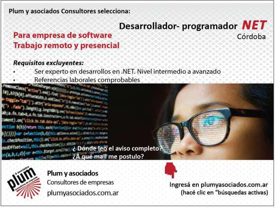 Programador.net en Córdoba