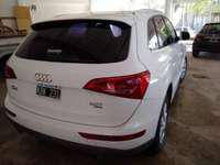 Audi q5 2011 2.0t. vendo o permuto (mayor menor)