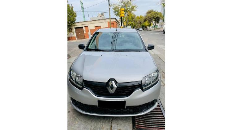 Renault Sandero II 2018