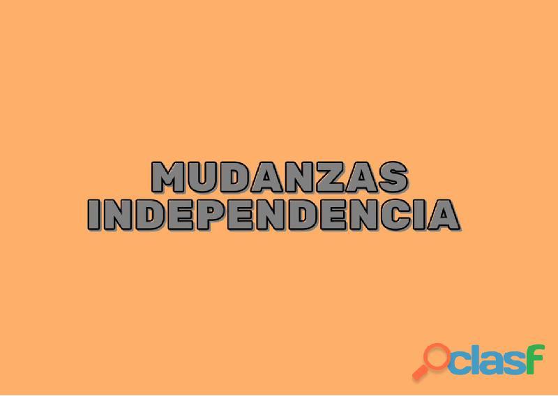 MUDANZAS./GUARDAMUEBLES