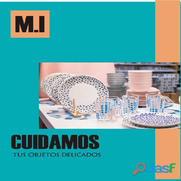 MUDANZAS./GUARDAMUEBLES 2