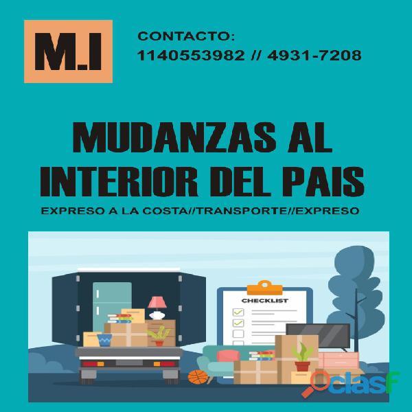 MUDANZAS./GUARDAMUEBLES 1