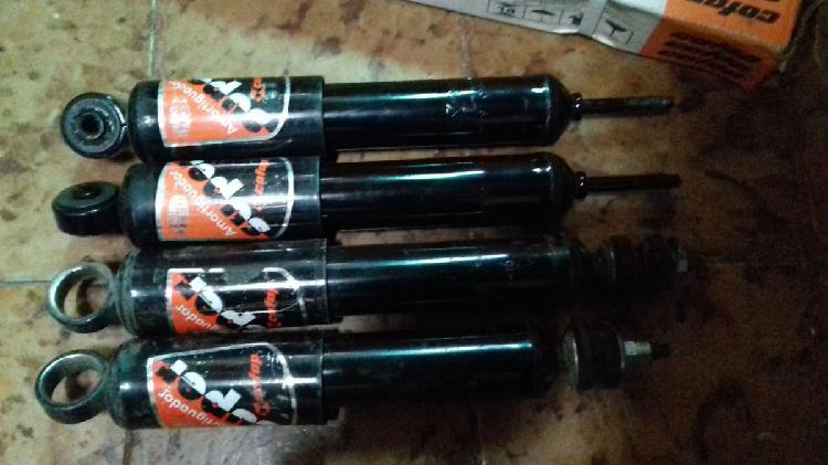 Amortiguadores para renault - 6 - nuevos y usados- vendo-