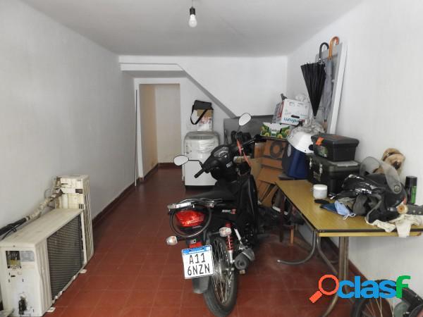 Alto alberdi | casa y departamento en terreno de 500 m2 | atencion desarrollistas