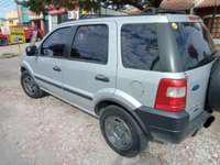 Ford eco sport con gnc