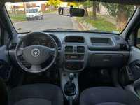 Renault clio campus pack ii