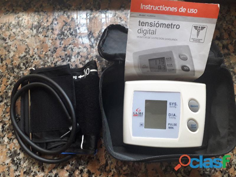 Tensiometro Digital GAMA