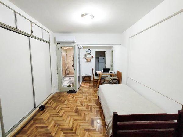 Juan b. ambrosetti 200 - departamento en venta en caballito,