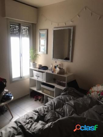 Vendo Departamento 1 Dormitorio Barrio General Paz 2