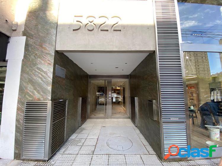 Entrega inmediata! hermosa oficina de 160m2 sobre av. libertador!