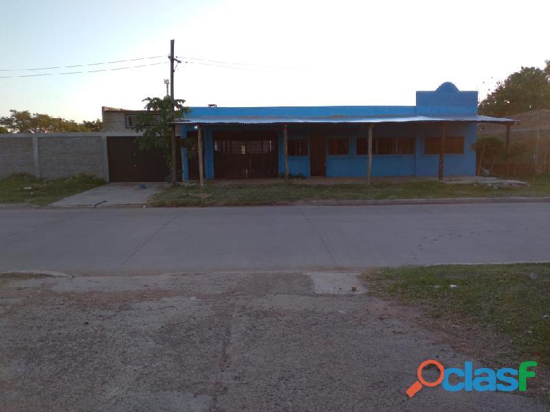 DUEÑO VENDE PROPIEDAD COMERCIAL BARRIO MOLINA PUNTA CORRIENTES CAPITAL