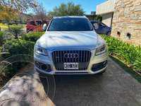Audi q5 2.0 t fsi quattro (224cv) tiptronic