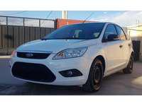 Ford focus style motor 1.6 - impecable - unico dueño