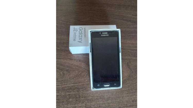 Samsung Galaxy J2 Prime 8GB nuevo sin uso (en caja)