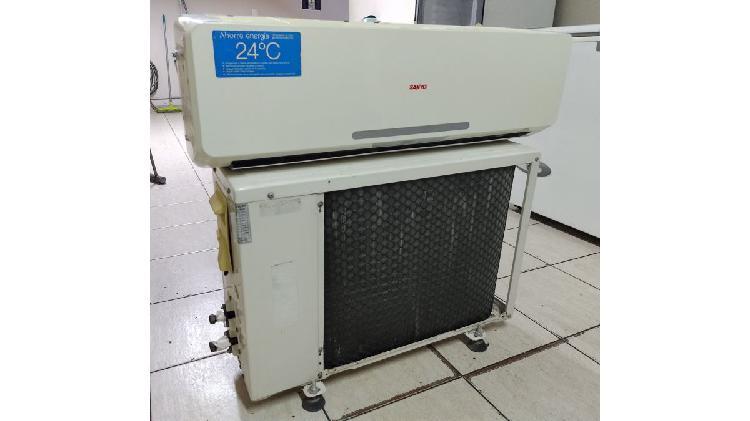 Aire acondicionado Sanyo (Frío-Solo)