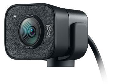 Logitech StreamCam - Full HD 1080p - USB-C - Computer