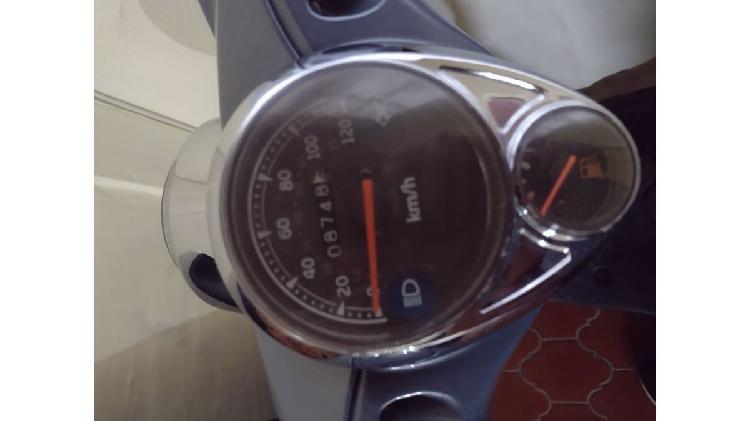 Vendo Motomel Forza vintage 150