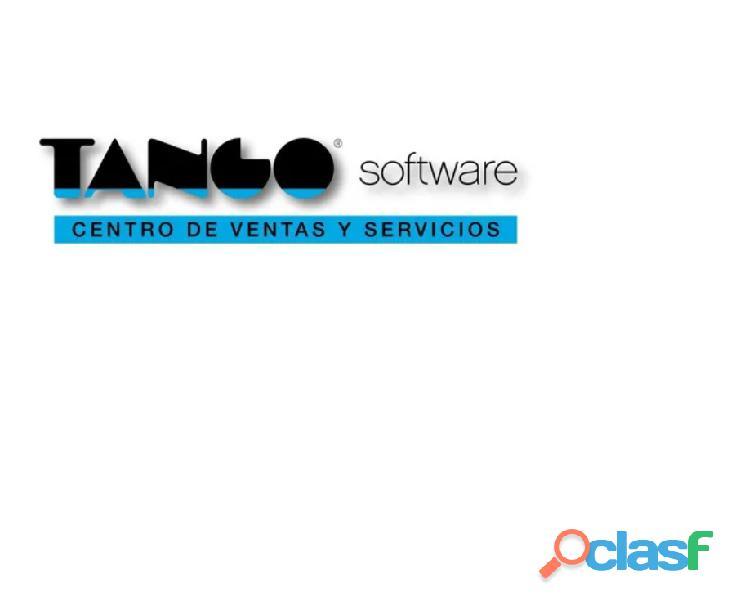 Parametrizacion Sistema Tango Gestion