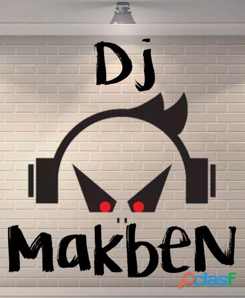 DJ MakbeN Sonido iluminación video