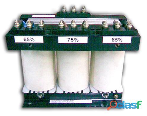 Fabrica de transformadores standar y especiales. 4