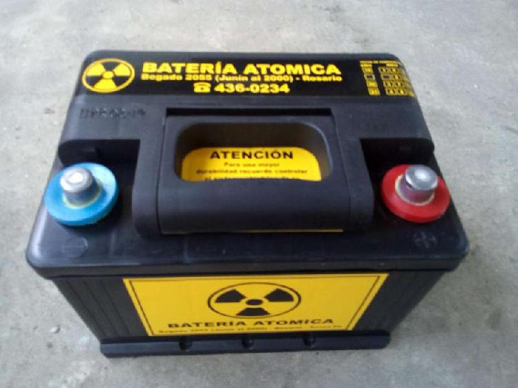 Bateri 12 - 70 para nafta y gnc