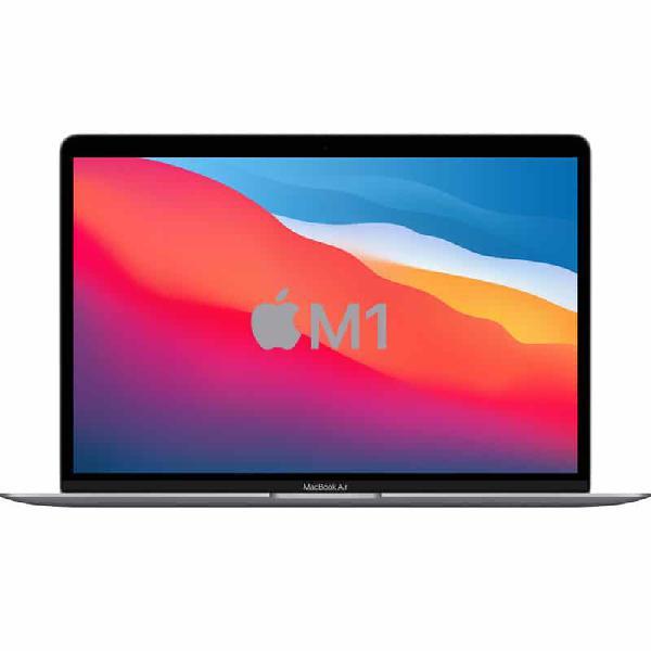 Apple macbook air 13.3 chip m1 space gray version 2021