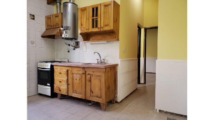 Inmobiliaria zenoff alquila hermoso departamento interno en