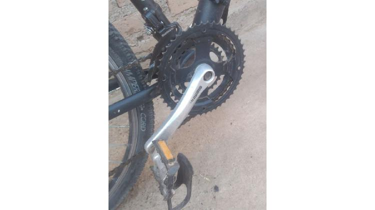Vendo bicicleta vairo xr3.6 r26