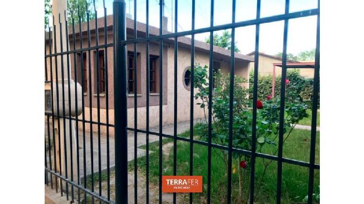 Terrafer propiedades vende casa en calle independencia