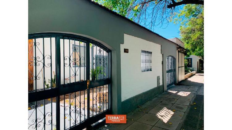 Terrafer propiedades vende hermosa casa en excelente zona de