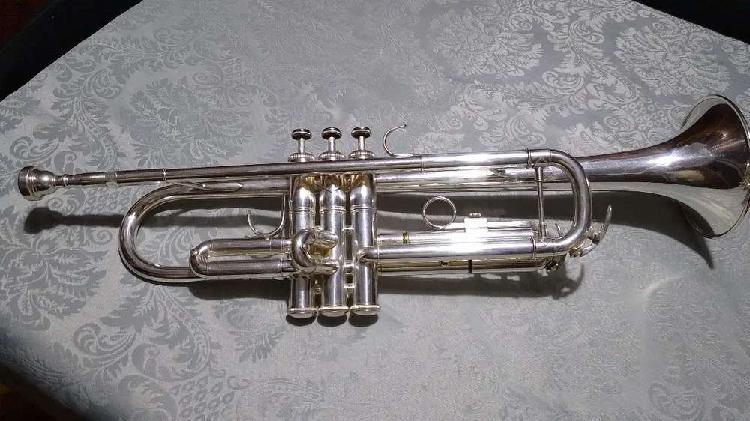 Ttompeta V.Bach Prelude TR710