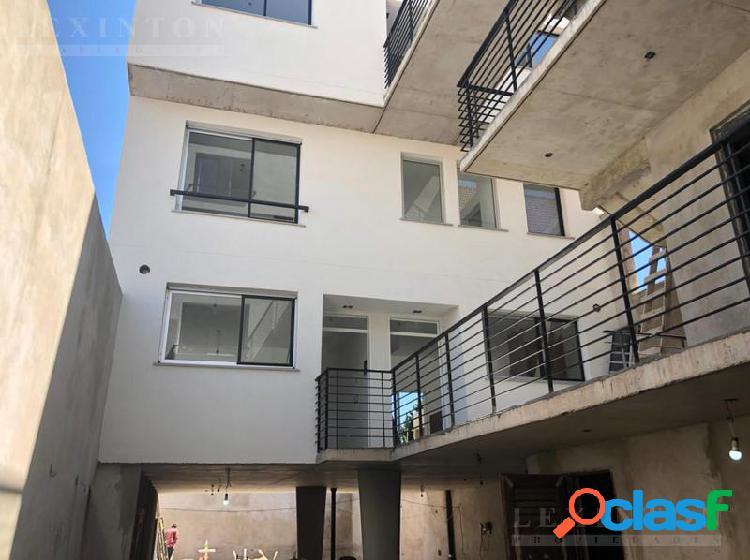 A estrenar junio 2021 - cochera opcional - mono ambiente con balcón terraza