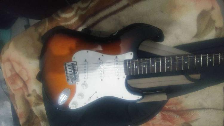 Fender bullet squier