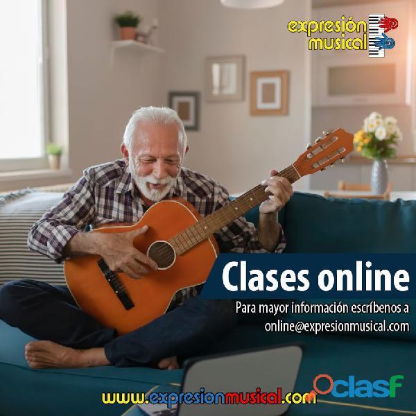 Academia Expresión Musical 1