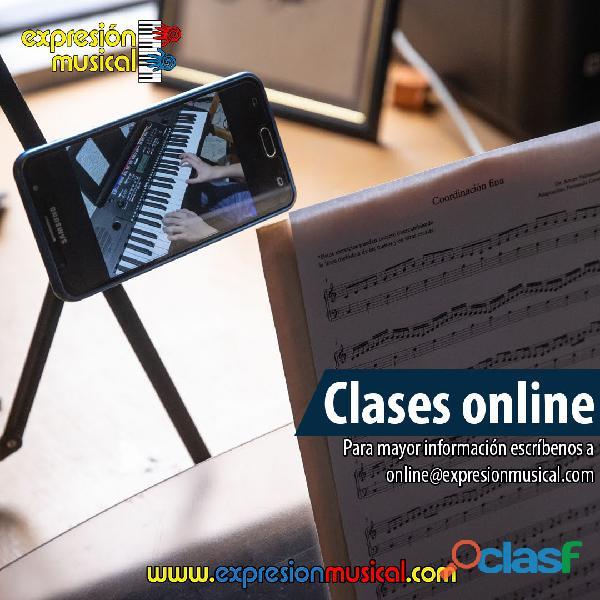 Academia Expresión Musical 2