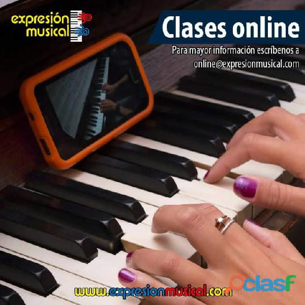 Academia Expresión Musical 3